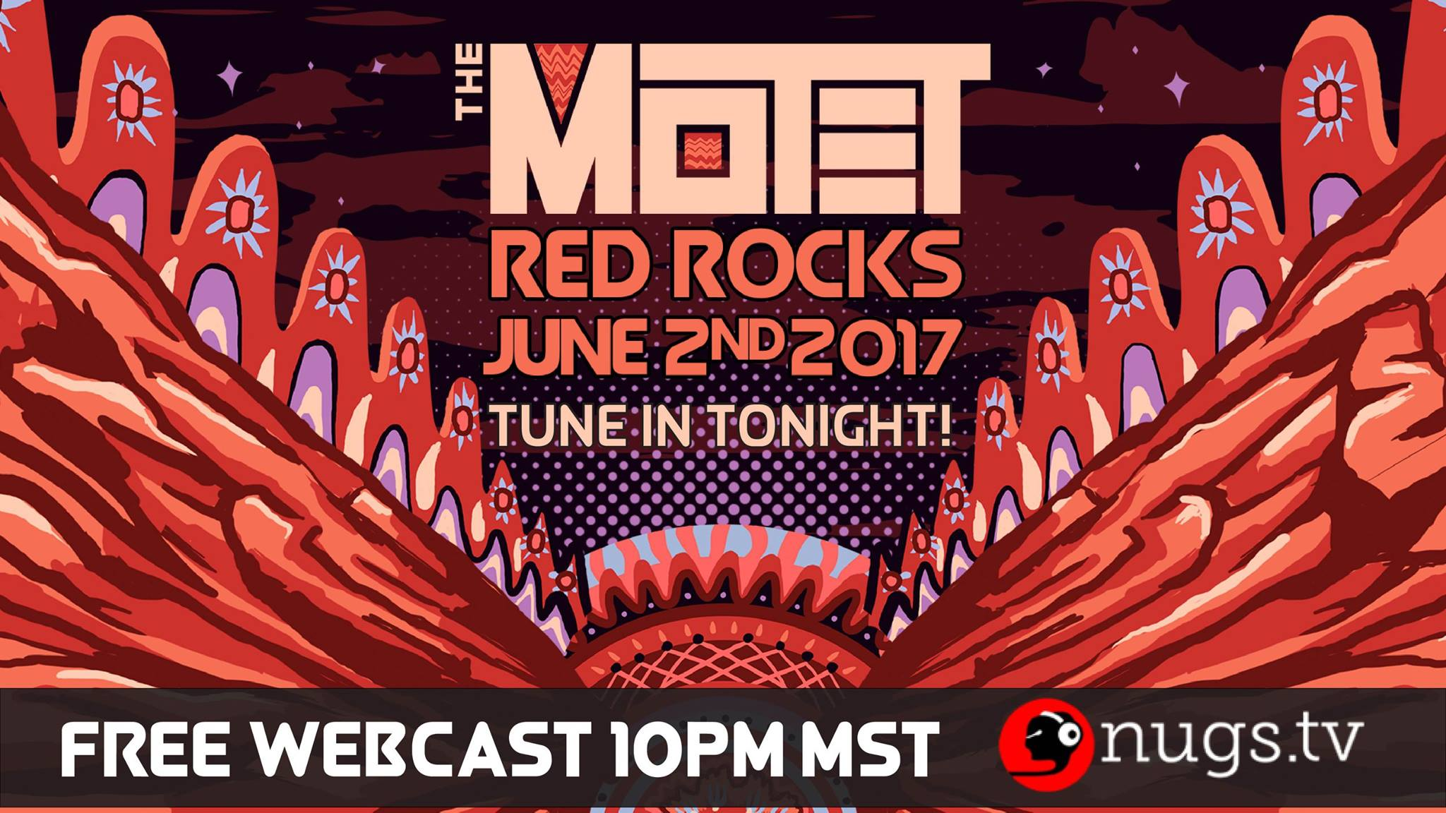 The Motet – Official